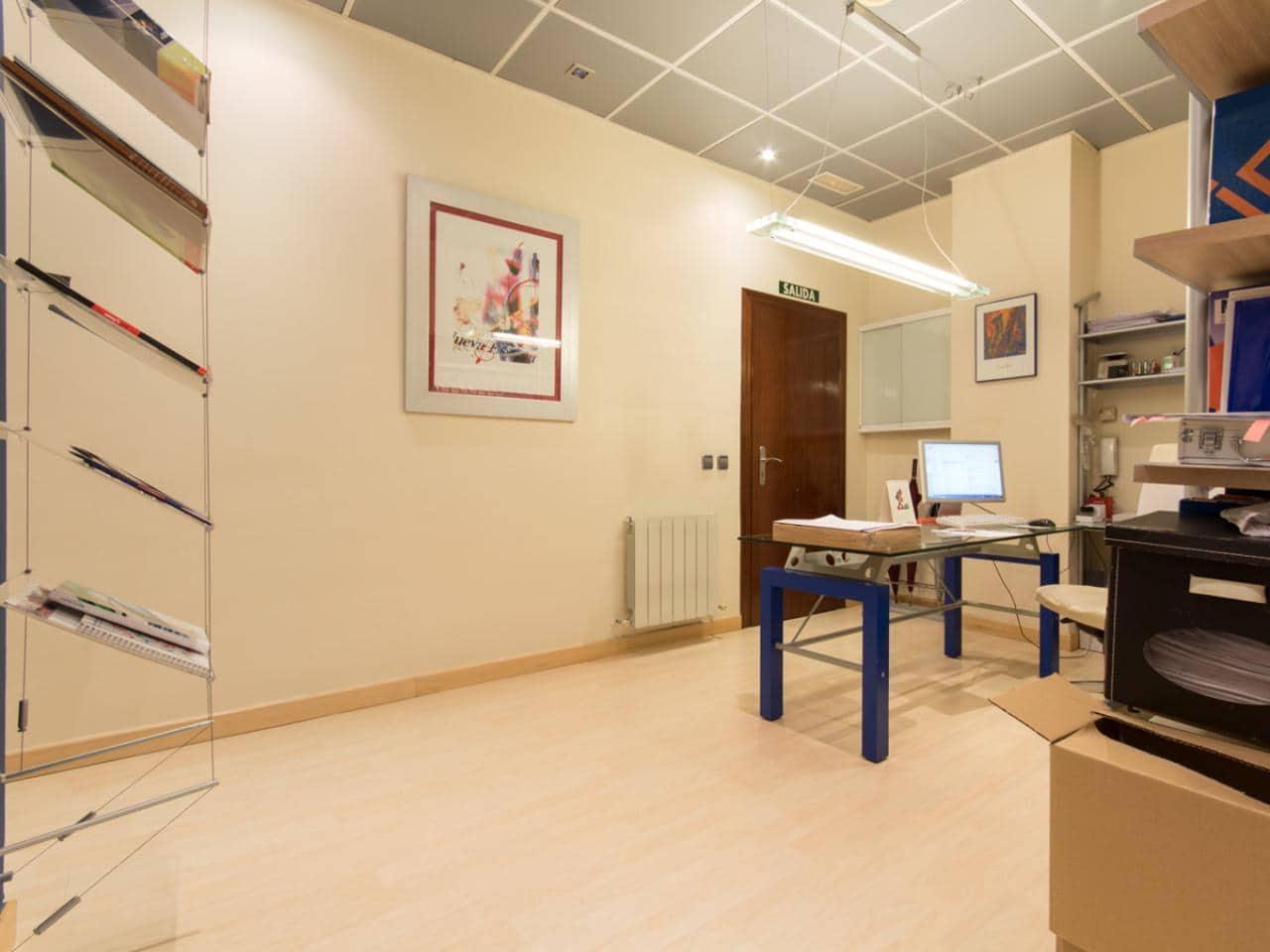 1 chambre Bureau à vendre à Oviedo - 116 000 € (Ref: 4207719)