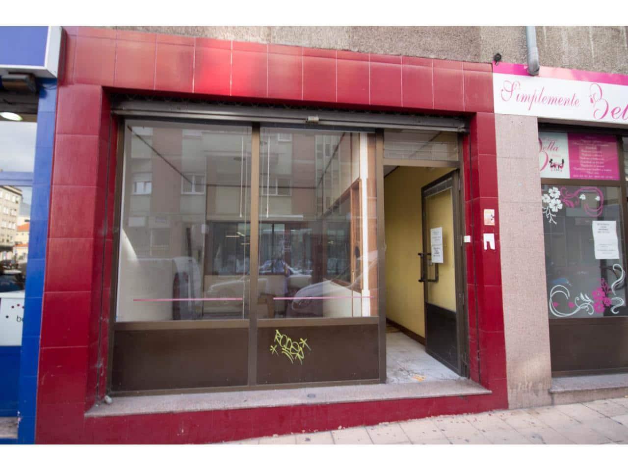 Bedrijf te huur in Oviedo - € 500 (Ref: 4207741)
