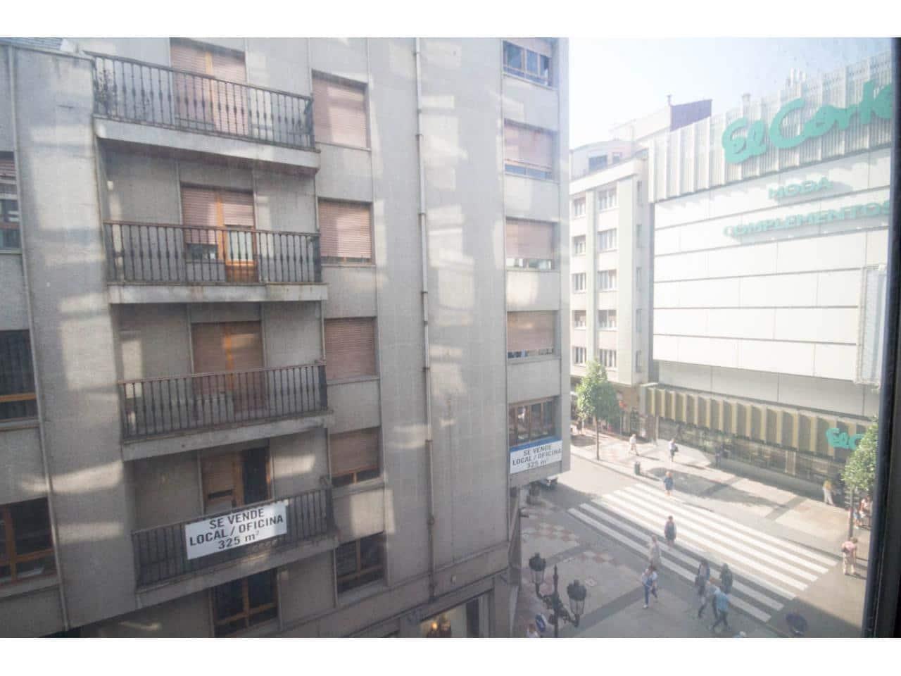 2 soverom Kontor til leie i Oviedo - € 650 (Ref: 4207760)