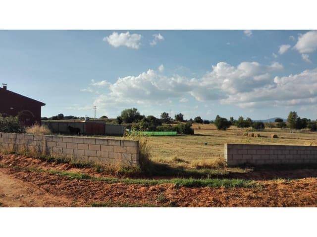 Terre non Aménagée à vendre à Cuadros - 59 000 € (Ref: 4370364)