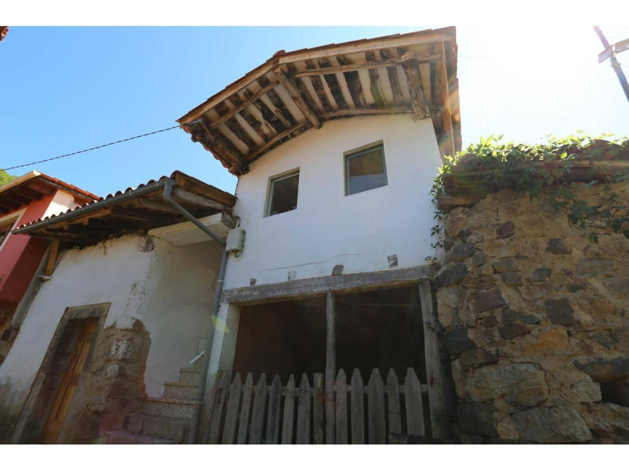 3 soverom Villa til salgs i Teverga - € 29 000 (Ref: 4436179)