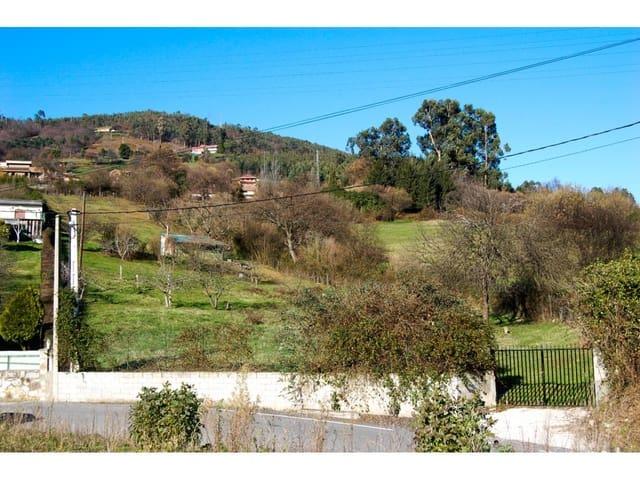 Ubebygd land til salgs i Oviedo - € 120 000 (Ref: 4531207)