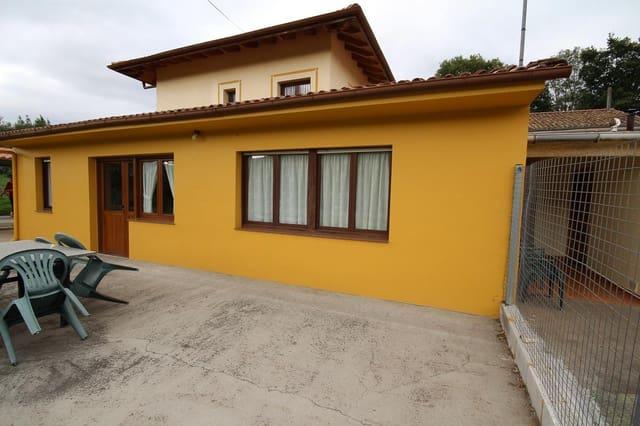 4 bedroom Villa for sale in Villaviciosa - € 198,000 (Ref: 5608671)
