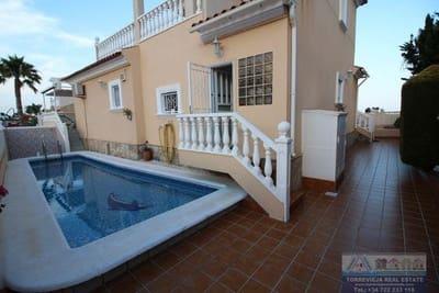 Chalet de 3 habitaciones en Blue Lagoon en venta con piscina garaje - 240.000 € (Ref: 4667392)