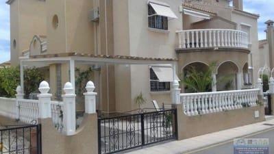 Chalet de 3 habitaciones en Playa Flamenca en venta con piscina garaje - 179.000 € (Ref: 5155416)