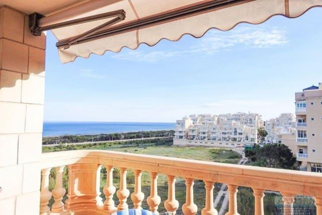 2 soverom Penthouse til salgs i El Moncayo med garasje - € 133 000 (Ref: 5170413)