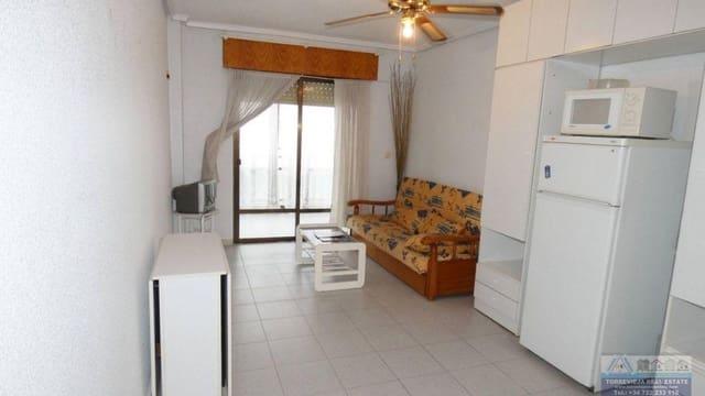 Studio till salu i El Chaparral - 34 900 € (Ref: 5188646)