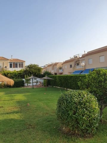 3 bedroom Bungalow for sale in Paraje Natural with pool garage - € 74,000 (Ref: 5551582)