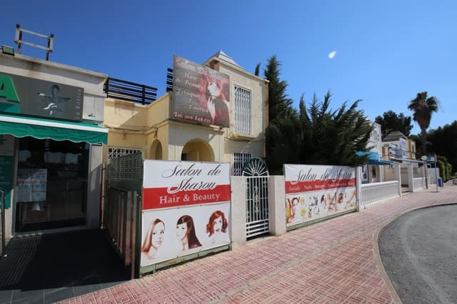 Local Comercial de 3 habitaciones en Torrevieja en venta con piscina - 158.000 € (Ref: 5644465)