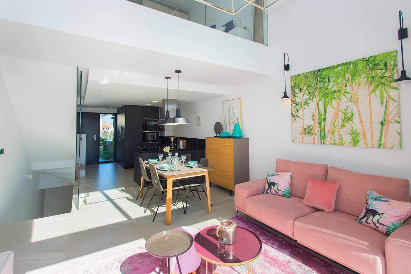Piso de 3 habitaciones en Orihuela en venta con piscina - 467.000 € (Ref: 4139130)