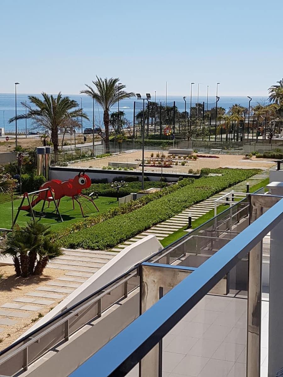 Piso de 2 habitaciones en Pilar de la Horadada en venta con piscina - 265.000 € (Ref: 4368597)