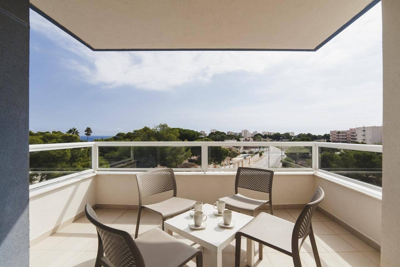 Piso de 3 habitaciones en Orihuela en venta con piscina - 155.000 € (Ref: 4562330)