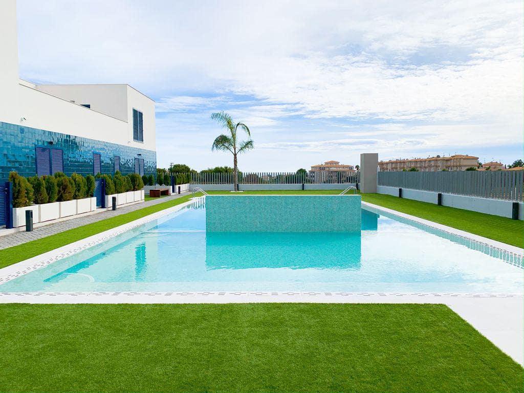 Piso de 1 habitación en Orihuela en venta con piscina - 152.000 € (Ref: 4961240)
