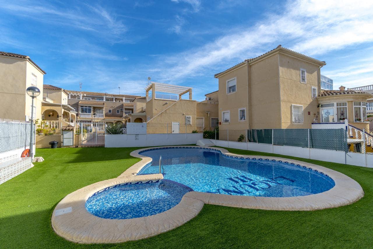 Chalet de 3 habitaciones en Orihuela en venta con piscina - 149.000 € (Ref: 5002722)
