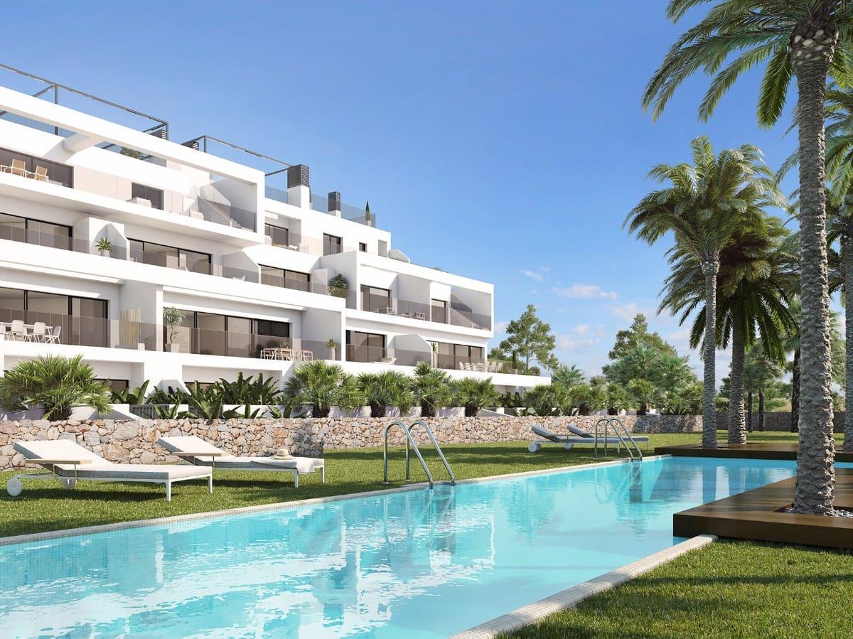 Ático de 3 habitaciones en Las Colinas Golf en venta con piscina - 420.000 € (Ref: 4411121)
