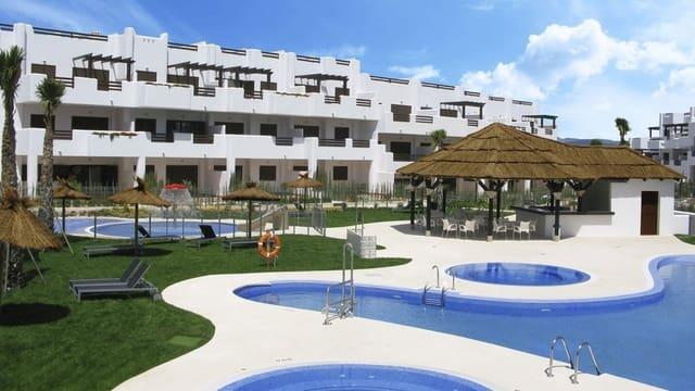 2 quarto Bungalow para venda em Pulpi com piscina - 177 000 € (Ref: 6259085)