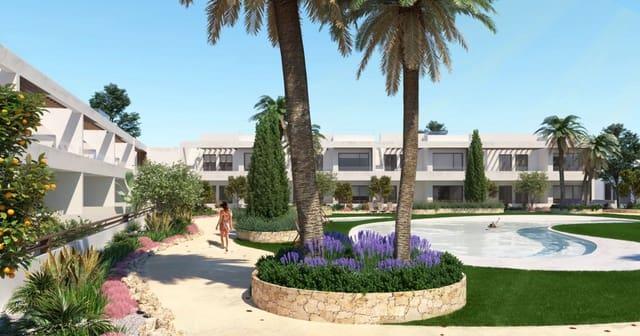 2 sypialnia Apartament na sprzedaż w Torrevieja z basenem garażem - 260 000 € (Ref: 6313477)