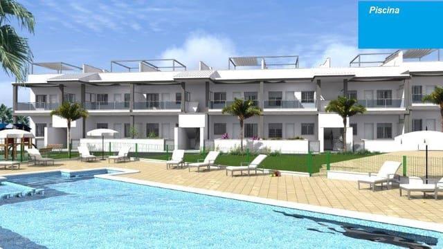 2 quarto Bungalow para venda em La Florida com piscina - 155 000 € (Ref: 5983950)