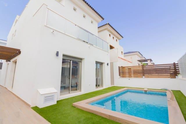 3 soveværelse Lejlighed til salg i Cox med swimmingpool - € 167.900 (Ref: 5984008)