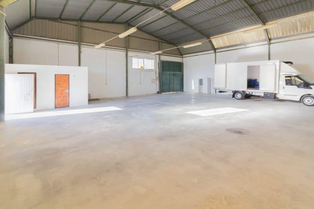 Bedrift til salgs i Callosa de Segura - € 112 000 (Ref: 5984009)