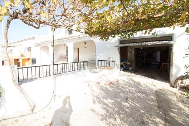 Garagem para venda em La Matanza - 30 000 € (Ref: 5984050)