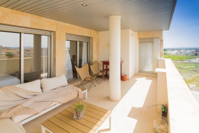 4 soveværelse Penthouse til leje i Callosa de Segura med garage - € 600 (Ref: 5996273)