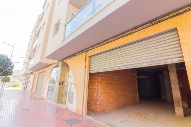 Kommersiell til leie i Callosa de Segura - € 600 (Ref: 6048625)