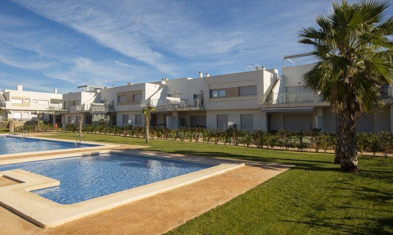3 quarto Bungalow para venda em Villamartin com piscina - 189 900 € (Ref: 6180894)