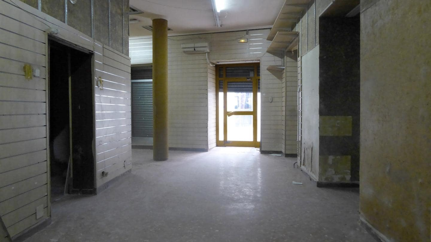 3 bedroom Business for rent in Madrid city - € 1,500 (Ref: 4991857)