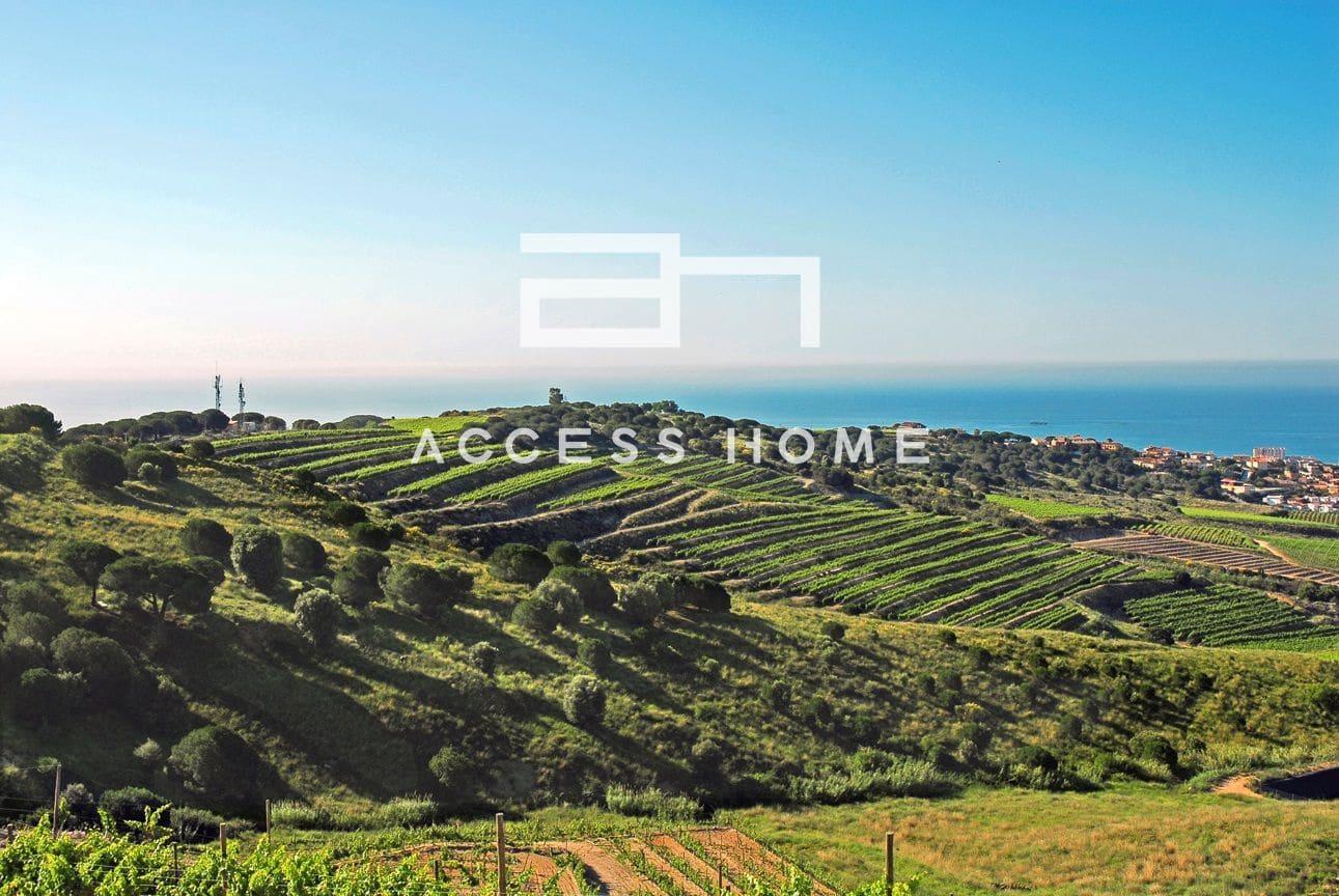 Terre non Aménagée à vendre à Alella - 1 533 906 € (Ref: 5744014)