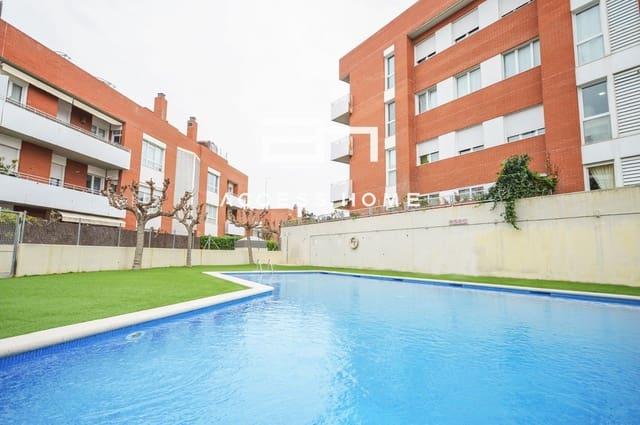 3 soveværelse Penthouse til salg i Montgat med swimmingpool garage - € 449.900 (Ref: 5983377)