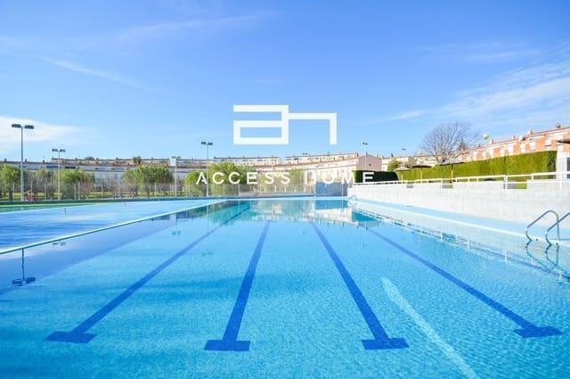 3 soveværelse Lejlighed til salg i Tiana med swimmingpool garage - € 360.000 (Ref: 6141795)