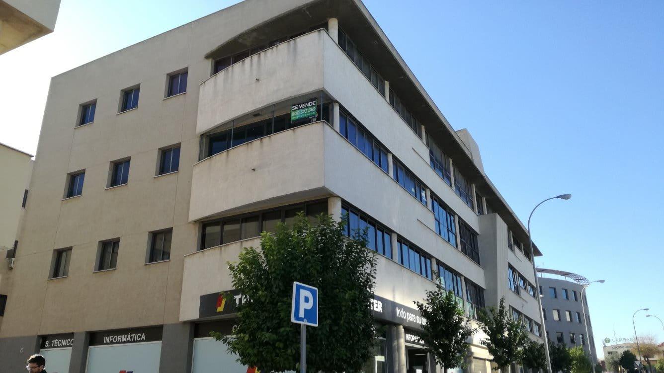 Biuro na sprzedaż w Mairena del Aljarafe - 97 000 € (Ref: 4295569)
