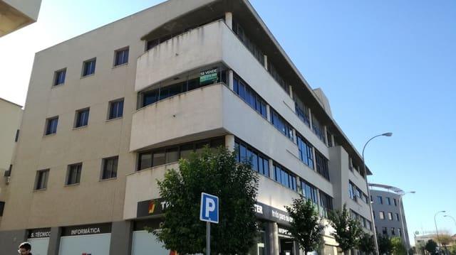 Oficina en Mairena del Aljarafe en venta - 97.000 € (Ref: 4295569)