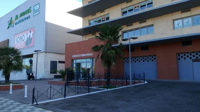 Office for sale in Bormujos - € 52,999 (Ref: 4295587)
