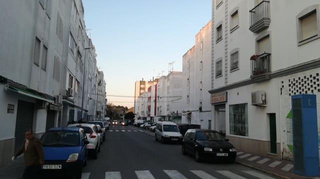 Garaż na sprzedaż w Sanlucar de Barrameda - 6 999 € (Ref: 4295594)