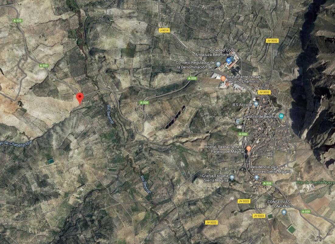 Byggegrund til salg i Bedmar y Garciez - € 13.500 (Ref: 4325833)