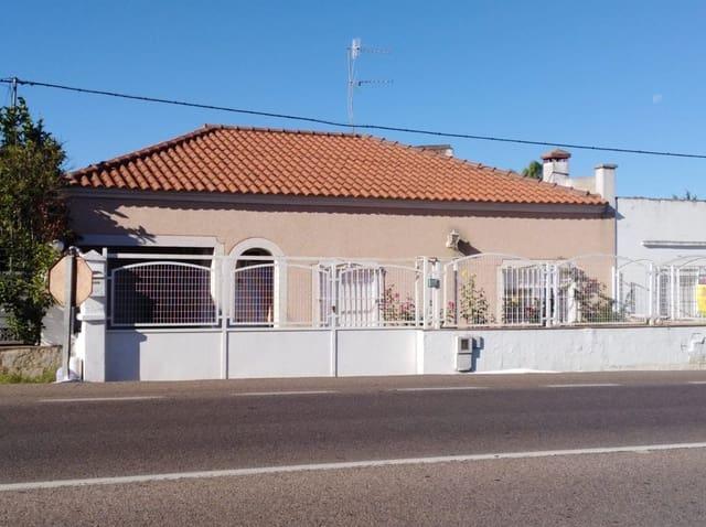 3 sypialnia Willa na sprzedaż w Miasto Badajoz z garażem - 130 000 € (Ref: 4326081)