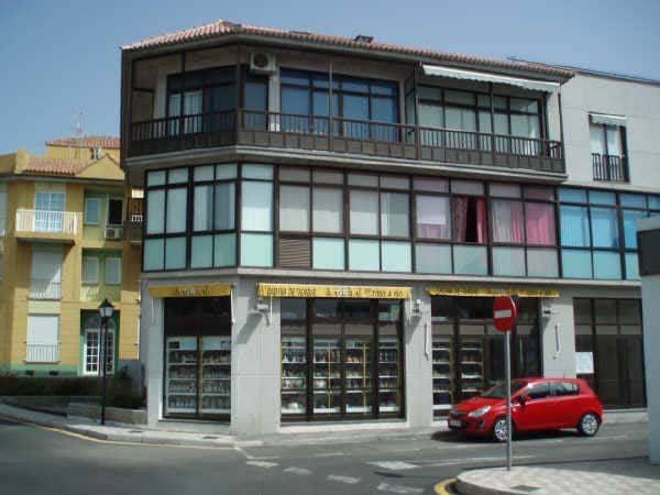Kommersiell till salu i Alajero - 69 999 € (Ref: 4326114)