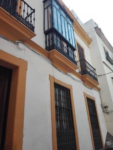 5 makuuhuone Rivitalo myytävänä paikassa Sevilla kaupunki - 620 000 € (Ref: 4676753)
