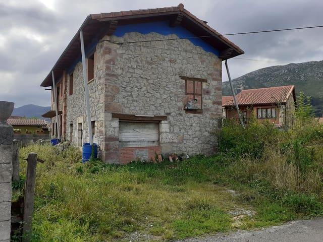 5 chambre Maison de Ville à vendre à San Felices de Buelna - 95 000 € (Ref: 5556914)