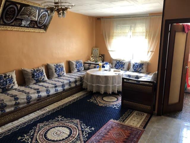 Adosado de 3 habitaciones en Terrassa en venta - 180.000 € (Ref: 5560465)