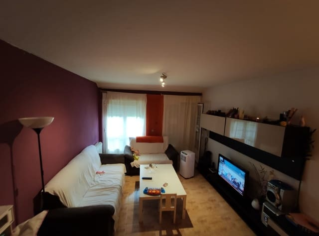 3 Zimmer Wohnung zu verkaufen in Campo Real - 115.000 € (Ref: 5592197)