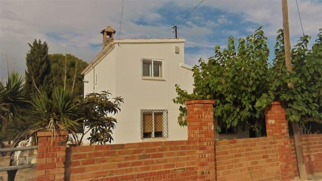 4 soverom Villa til salgs i Alcover med svømmebasseng - € 125 000 (Ref: 5709806)