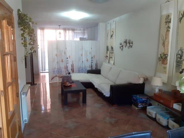 4 slaapkamer Halfvrijstaande villa te koop in Torrejon de la Calzada met garage - € 290.000 (Ref: 5719049)