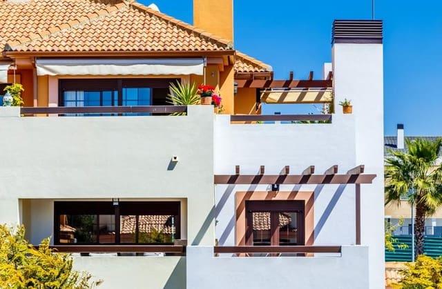 3 soveværelse Lejlighed til salg i Guillena med swimmingpool garage - € 175.000 (Ref: 5876495)