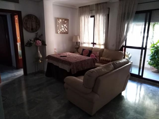 Piso de 2 habitaciones en Badajoz ciudad en venta - 115.000 € (Ref: 5976722)