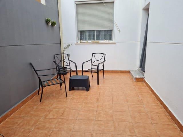 4 quarto Moradia em Banda para venda em Talavera la Real com garagem - 109 000 € (Ref: 6041102)