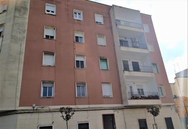 4 soveværelse Lejlighed til leje i Gandia - € 370 (Ref: 6058134)