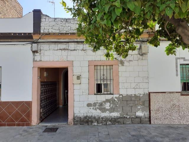2 soveværelse Rækkehus til salg i Los Palacios y Villafranca - € 60.000 (Ref: 6234710)